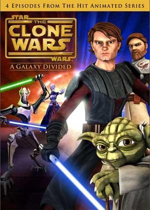 Звёздные войны войны клонов 23 серия