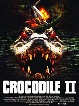 Крокодил 2 список жертв crocodile 2 death sw